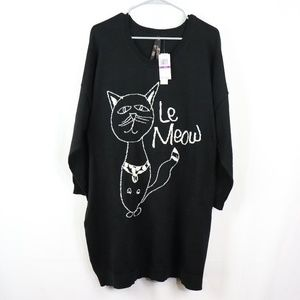 Final Price NWT Seven7 sweater 2X (A)